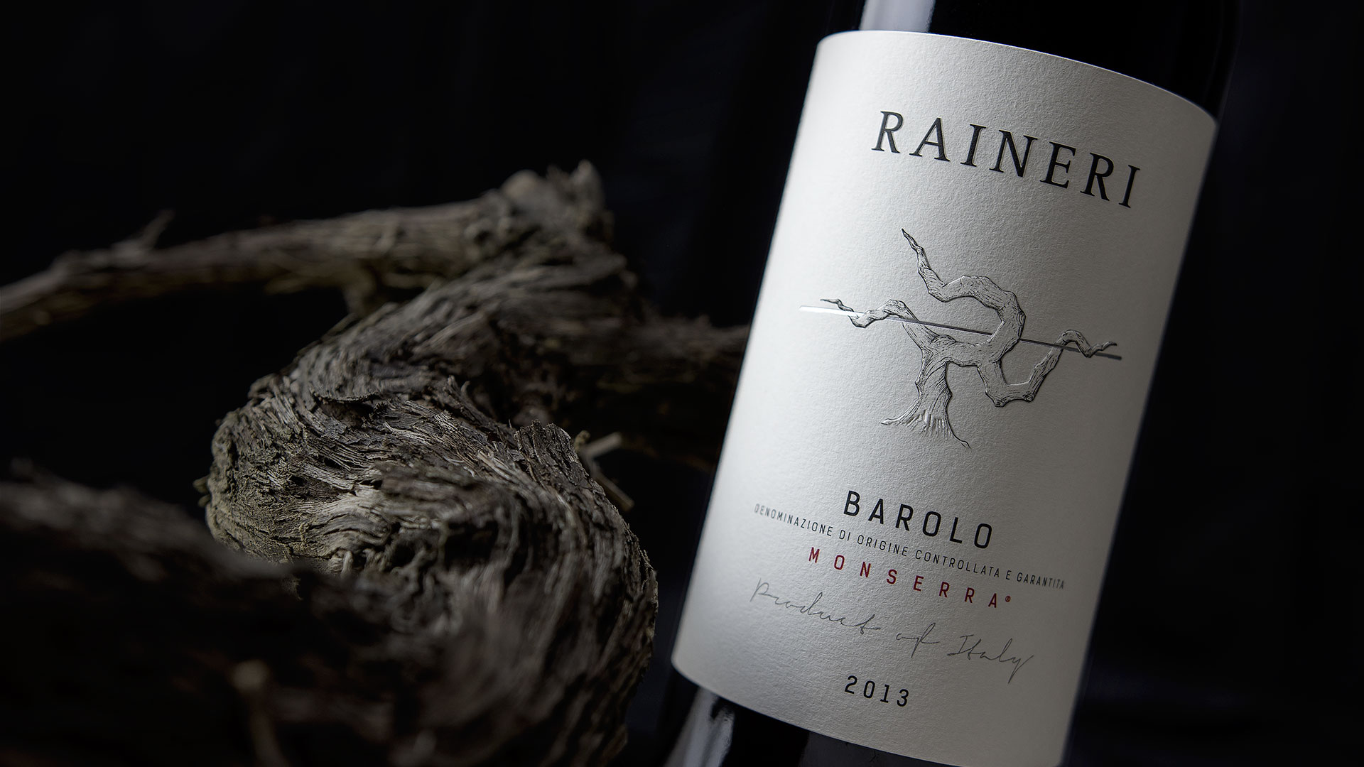 Raineri Barolo Monserra