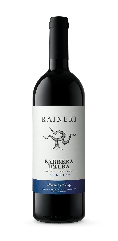 Raineri Barbera d'Alba Sagrin