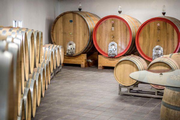 Raineri - Vini - cellar